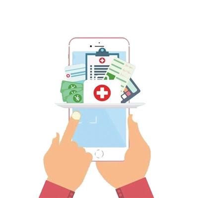 珠海医保电子凭证正式发布使用 实现院外处方流转医保统筹结算